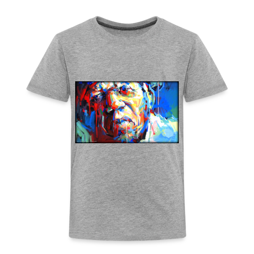 Keith B. Still image from Twitter - Toddler Premium T-Shirt