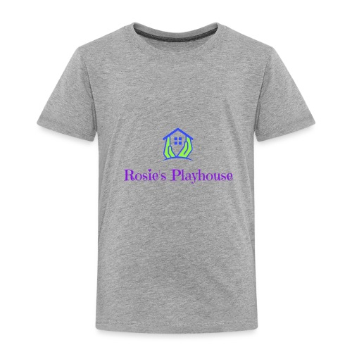 400dpiLogo - Toddler Premium T-Shirt