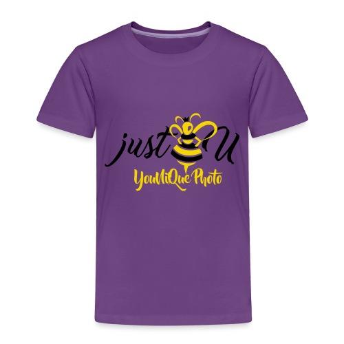 BeeYourSelf - Toddler Premium T-Shirt