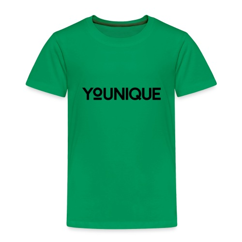 Uniquely You - Toddler Premium T-Shirt