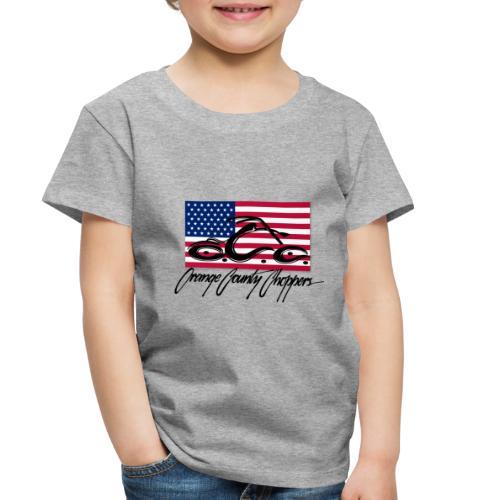 OCC America - Toddler Premium T-Shirt