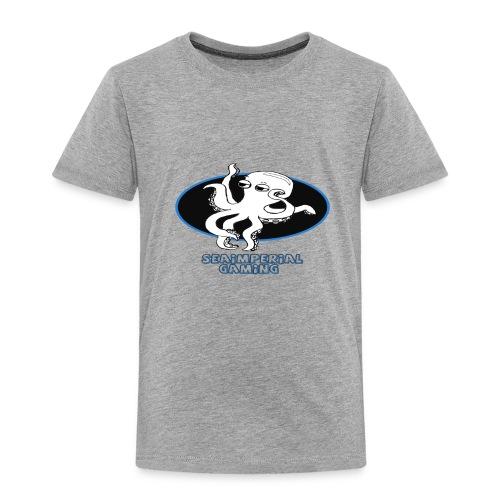 Seaimperial: Classic - Toddler Premium T-Shirt