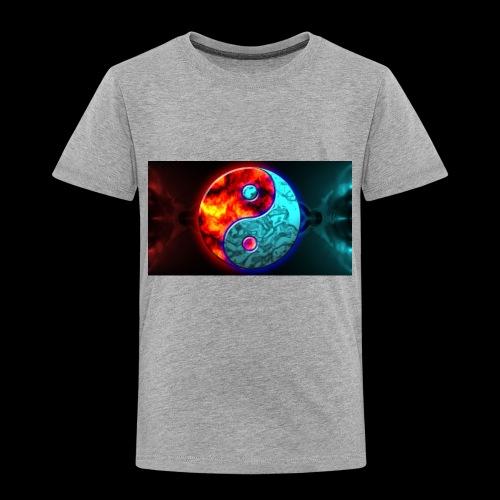 Master Of Chi - Toddler Premium T-Shirt