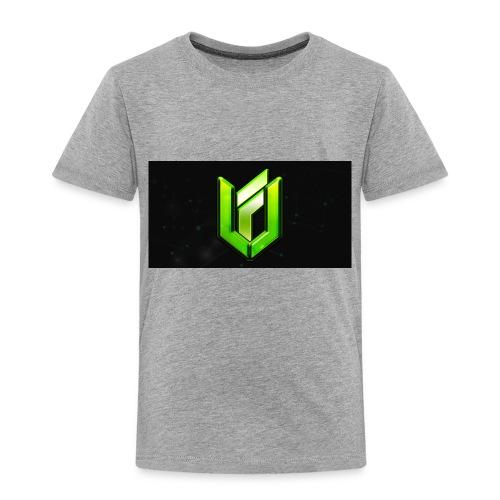walpaper - Toddler Premium T-Shirt