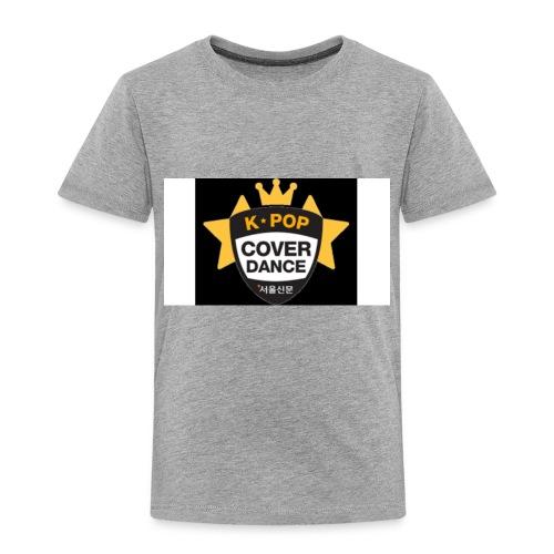 Krista's Merch - Toddler Premium T-Shirt