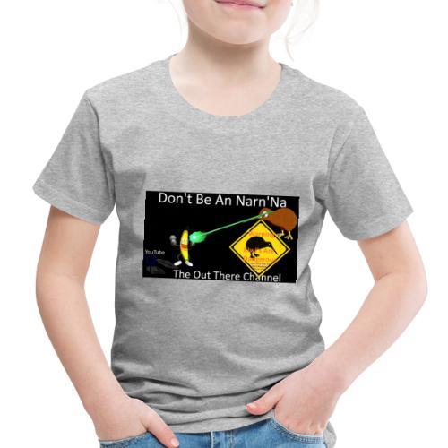 NarnNa1Tshirt - Toddler Premium T-Shirt