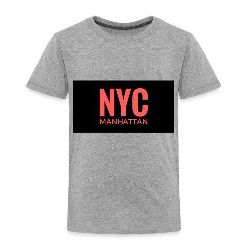 NYC Fan Love - Toddler Premium T-Shirt