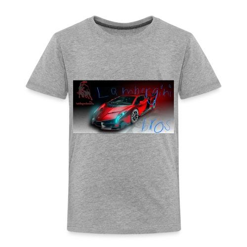 2AA4D962 2BDA 45E2 B4BB 7C7D86C27B6B - Toddler Premium T-Shirt