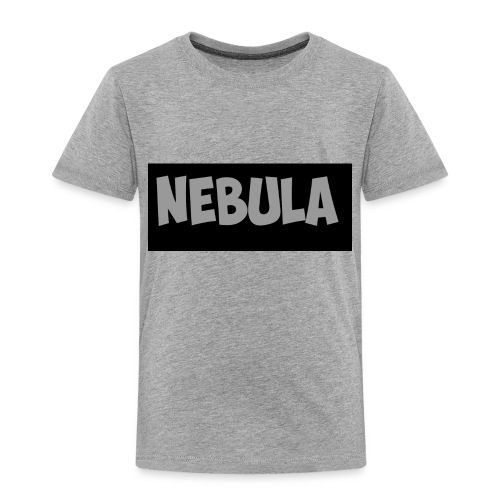 first shirt *crap* - Toddler Premium T-Shirt