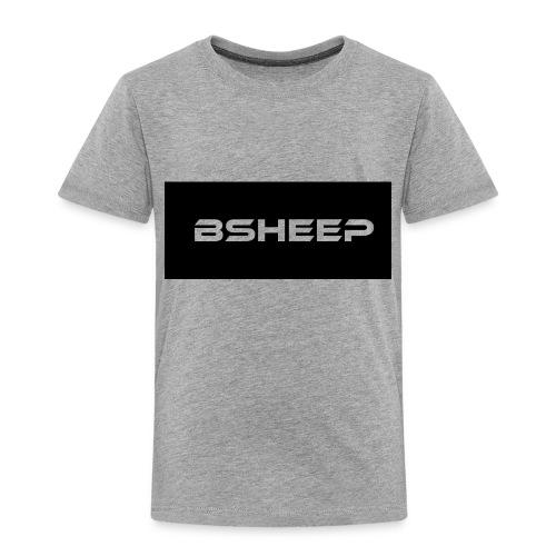 BSheep - Toddler Premium T-Shirt