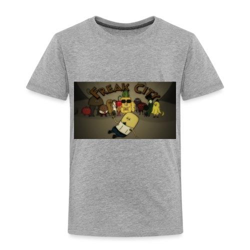 Freak City Characters - Toddler Premium T-Shirt