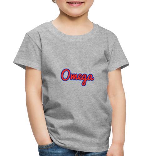 Omega Youth - Toddler Premium T-Shirt
