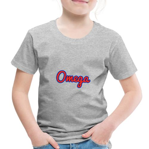 Omega Youth - Toddler Premium T-Shirt