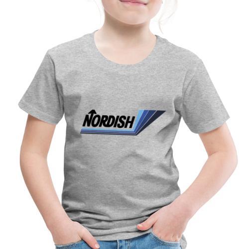 Nordish - Toddler Premium T-Shirt