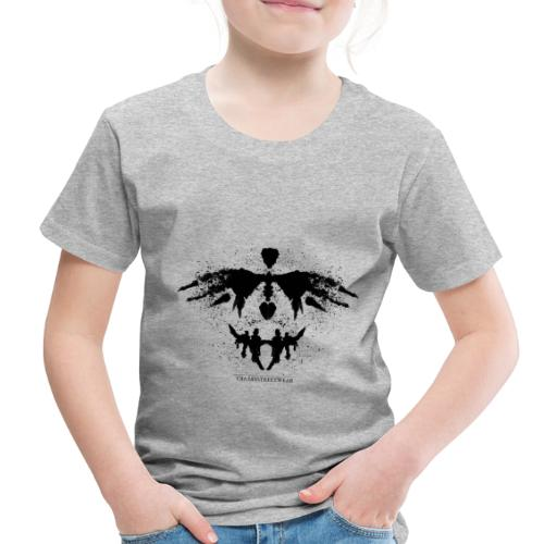 Rorschach - Toddler Premium T-Shirt