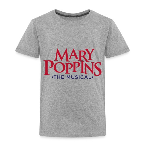 Mary Poppins - Toddler Premium T-Shirt