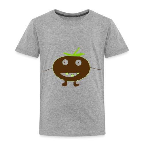 tommy tomato - Toddler Premium T-Shirt