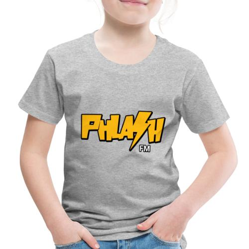 PHLASH fm - Toddler Premium T-Shirt