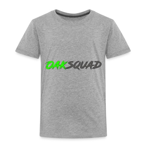 OakSquad - Toddler Premium T-Shirt