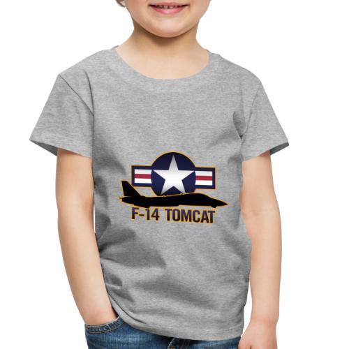 F-14 Tomcat - Toddler Premium T-Shirt