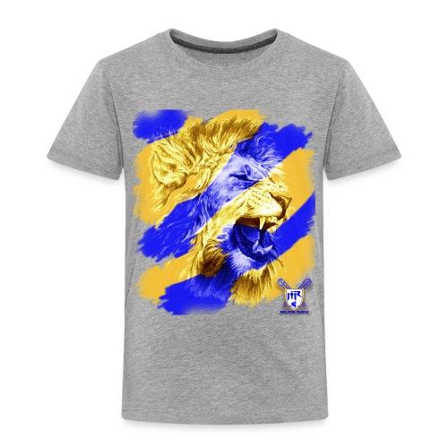 classic lion t - Toddler Premium T-Shirt