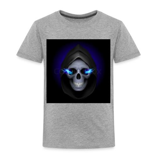 codz gming logo - Toddler Premium T-Shirt