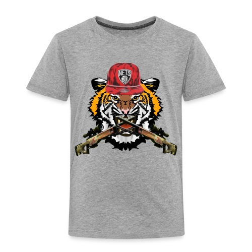 iceii apparel - Toddler Premium T-Shirt