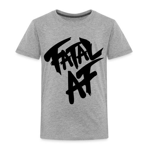 fatalaf - Toddler Premium T-Shirt