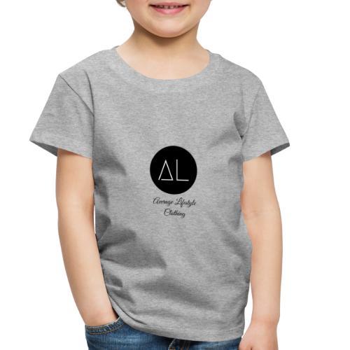 Average Lifestyle Clothing - Toddler Premium T-Shirt