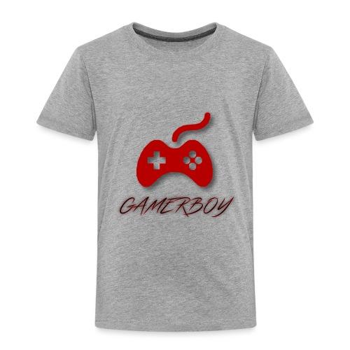 Gamerboy - Toddler Premium T-Shirt