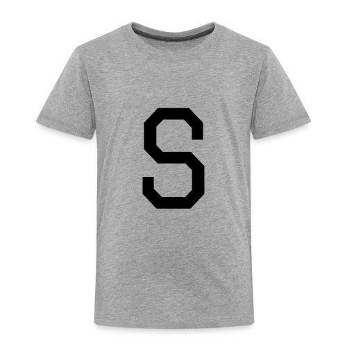 Serge (Capital S) - Toddler Premium T-Shirt