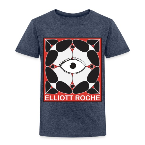 ElliottRedEye - Toddler Premium T-Shirt
