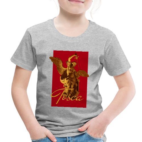 Tosca: Michael Sant' Angelo - Toddler Premium T-Shirt