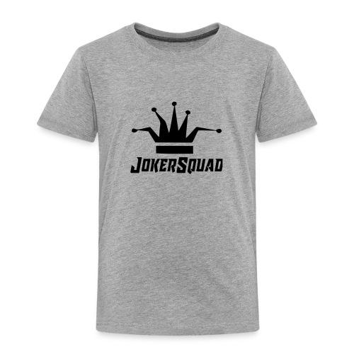 JokerSquad Merch - Toddler Premium T-Shirt