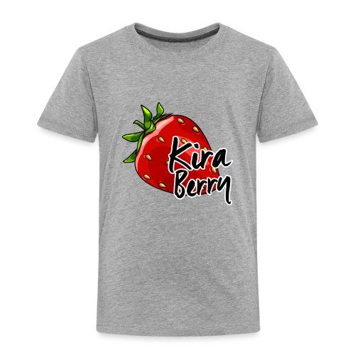 KiraBerry - Toddler Premium T-Shirt