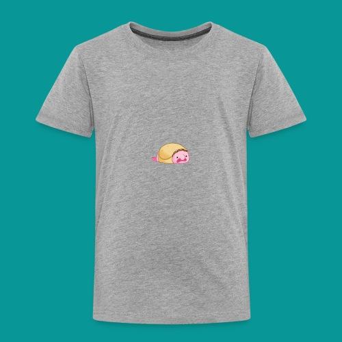 (Kids AND Adults) Blobfish Burrito - Toddler Premium T-Shirt