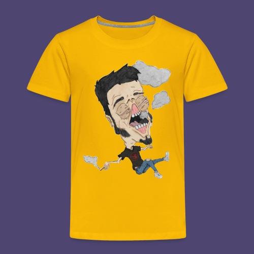 Floatin - Toddler Premium T-Shirt
