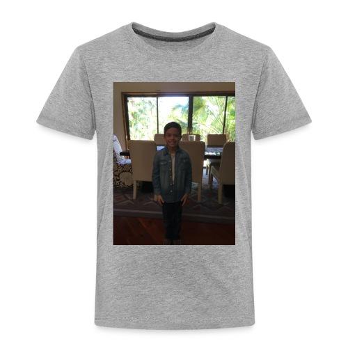 4F52AC7E 44FC 4EF5 A9F1 B944594D21DF - Toddler Premium T-Shirt