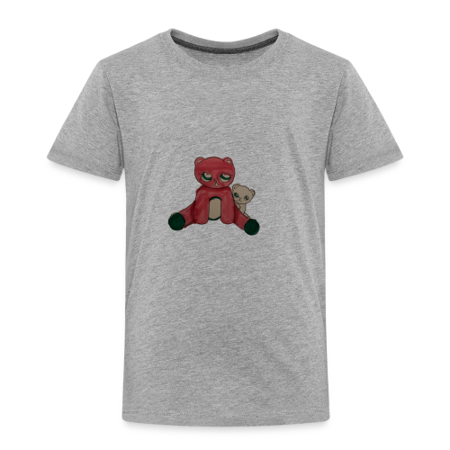 Teddy Bears - Toddler Premium T-Shirt