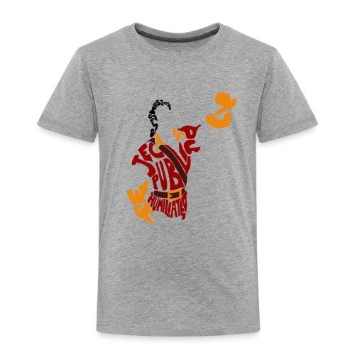g - Toddler Premium T-Shirt