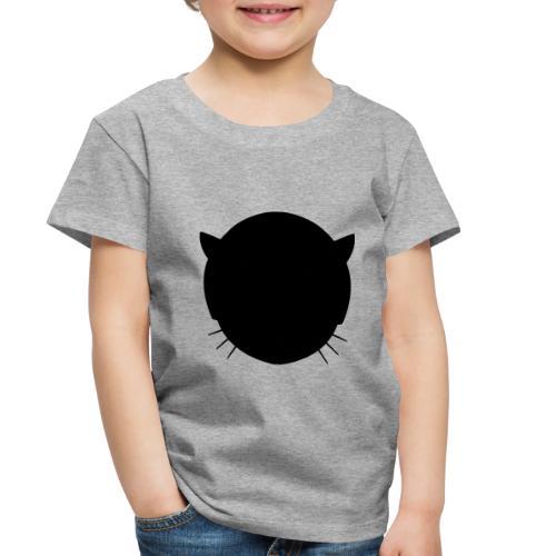 Musetta Minimal Black collection - Toddler Premium T-Shirt