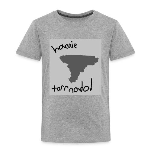 hannietorrnado - Toddler Premium T-Shirt