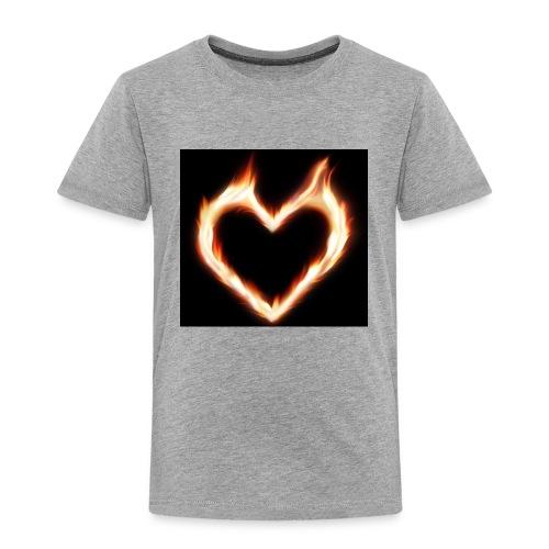 LoveSymbols - Toddler Premium T-Shirt