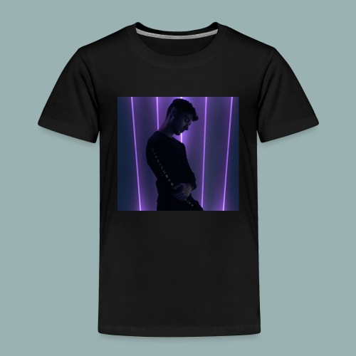 Europian - Toddler Premium T-Shirt