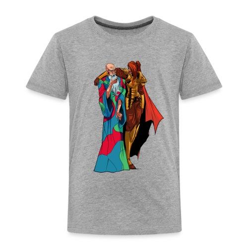 anjelicaPRO png - Toddler Premium T-Shirt