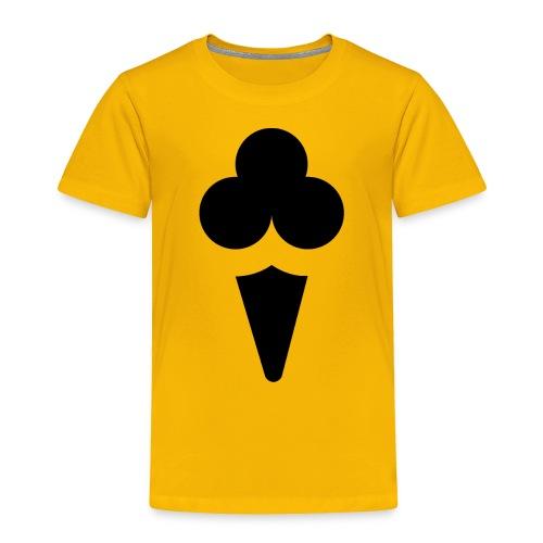 Ice cream - Toddler Premium T-Shirt