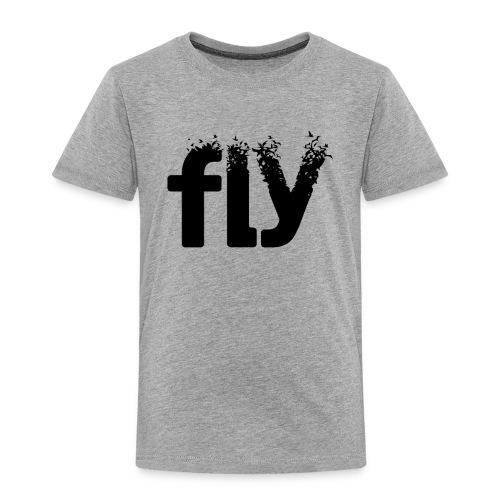 Fly - Toddler Premium T-Shirt