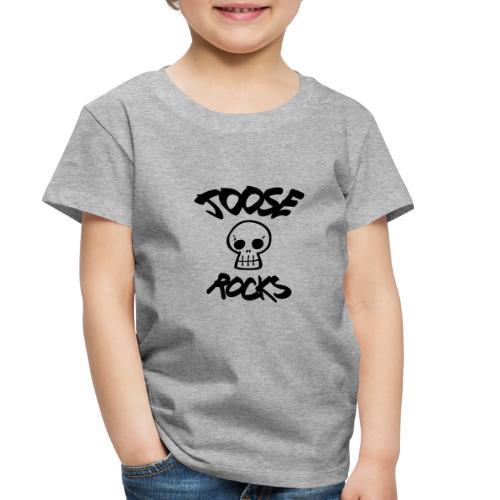 JOOSE Rocks - Toddler Premium T-Shirt