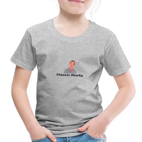 The Supreme original - Toddler Premium T-Shirt
