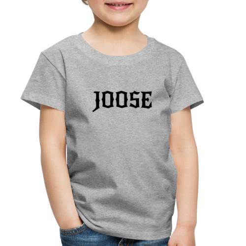 Classic JOOSE - Toddler Premium T-Shirt